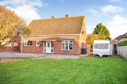 Detached Bungalow For Sale Kirby Bellars Melton Mowbray Leicestershire LE14