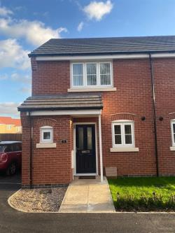 Terraced House For Sale Asfordby Melton Mowbray Leicestershire LE14