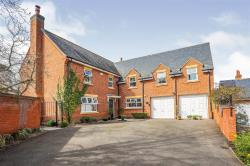 Detached House For Sale Rearsby Leicester Leicestershire LE7