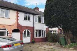 Terraced House For Sale Oadby Leicester Leicestershire LE2