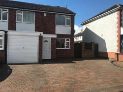 Terraced House For Sale Wigston Leicester Leicestershire LE18