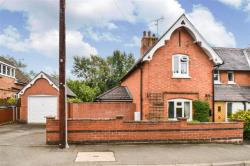 Semi Detached House For Sale Great Glen Leicester Leicestershire LE8