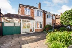 Detached House For Sale  Leicester Leicestershire LE2