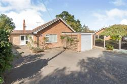 Detached Bungalow For Sale Oadby Leicester Leicestershire LE2