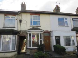 Terraced House For Sale Fleckney Leicester Leicestershire LE8