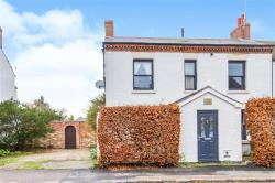 Detached House For Sale Fleckney Leicester Leicestershire LE8