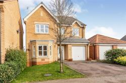 Detached House For Sale Great Glen Leicester Leicestershire LE8