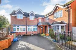 Detached House For Sale Oadby Leicester Leicestershire LE2