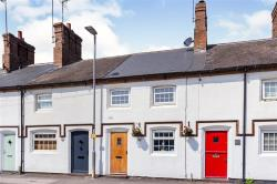 Terraced House For Sale Great Glen Leicester Leicestershire LE8