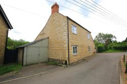 Detached House For Sale Nr Stamford  Lincolnshire NG33