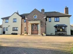 Detached House For Sale Gunby Grantham Lincolnshire NG33