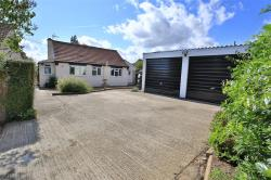 Detached Bungalow For Sale Old Somerby Grantham Lincolnshire NG33