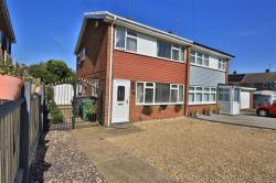 Semi Detached House For Sale  Grantham Lincolnshire NG31