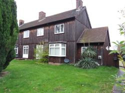 Semi Detached House For Sale Horbling Sleaford Lincolnshire NG34