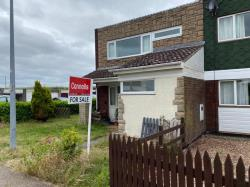 Terraced House For Sale Ropsley Grantham Lincolnshire NG33