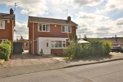 Detached House For Sale Harlaxton Grantham Lincolnshire NG32