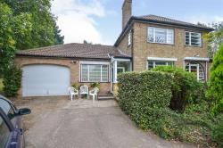 Detached House For Sale Ingoldsby Grantham Lincolnshire NG33