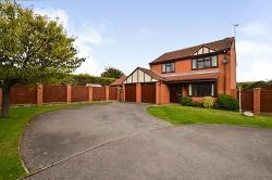 Detached House For Sale  Grantham Lincolnshire NG31
