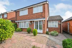 Detached House For Sale Great Gonerby Grantham Lincolnshire NG31