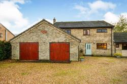Detached House For Sale Colsterworth Grantham Lincolnshire NG33
