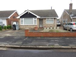 Detached Bungalow For Sale  Grantham Lincolnshire NG31