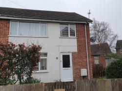 Semi Detached House For Sale South Witham Grantham Lincolnshire NG33
