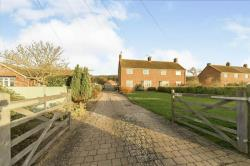 Semi Detached House For Sale Woolsthorpe Grantham Lincolnshire NG32