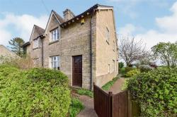 Semi Detached House For Sale Harrowby Hall Estate Grantham Lincolnshire NG31