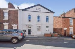 Commercial - Other For Sale  Grantham Lincolnshire NG31