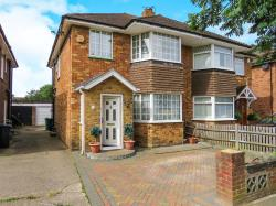 Semi Detached House For Sale  Northolt Middlesex UB5