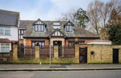 Semi Detached House For Sale  Harrow Middlesex HA3