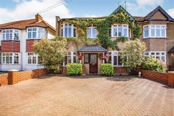 Semi Detached House For Sale Harrow Weald Harrow Middlesex HA3