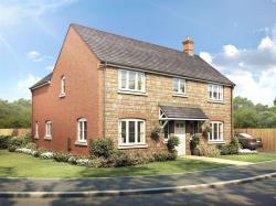 Detached House For Sale Oakley Vale  Northamptonshire NN18