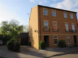Semi Detached House For Sale  Great Oakley Northamptonshire NN18