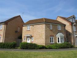 Detached House For Sale Oakley Vale corby Northamptonshire NN18