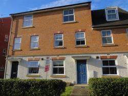 Terraced House For Sale Great Oakley Corby Northamptonshire NN18