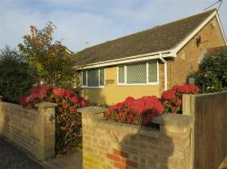 Semi - Detached Bungalow For Sale  Corby Northamptonshire NN18