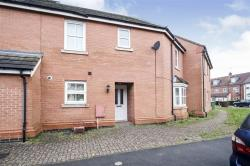 Detached House For Sale  Corby Northamptonshire NN18