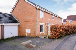 Semi Detached House For Sale  Corby Northamptonshire NN18