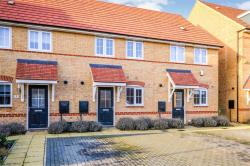 Terraced House For Sale  Corby Northamptonshire NN17