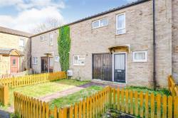Terraced House For Sale  Corby Northamptonshire NN18