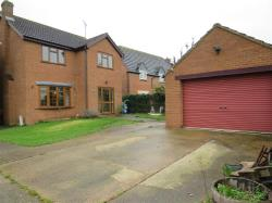 Detached House For Sale Broughton Kettering Northamptonshire NN14