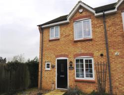 Semi Detached House For Sale Barton Seagrave Kettering Northamptonshire NN15