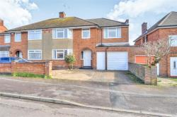 Semi Detached House For Sale Rothwell KETTERING Northamptonshire NN14