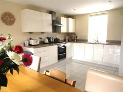 Terraced House For Sale Burton Latimer Kettering Northamptonshire NN15