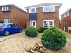 Detached House For Sale Brixworth Northampton Northamptonshire NN6