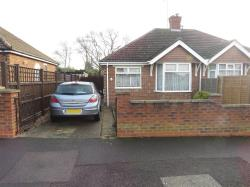 Semi - Detached Bungalow For Sale Kingsthorpe Northampton Northamptonshire NN2