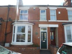 Terraced House For Sale  Rushden Northamptonshire NN10