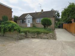 Detached Bungalow For Sale  Rushden Northamptonshire NN10