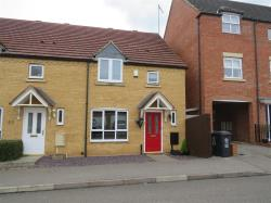 Terraced House For Sale Higham Ferrers Rushden Northamptonshire NN10